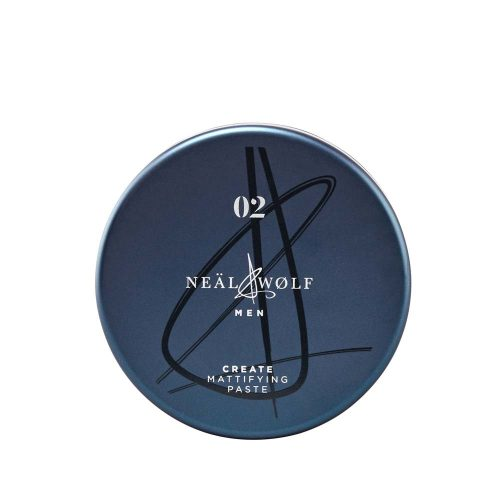 Neal & Wolfe Mens 02 Create Matifying Paste