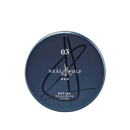 Neal & Wolfe Mens 03 Define Moulding Clay