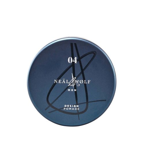 Neal & Wolfe Mens 04 Design Pomade
