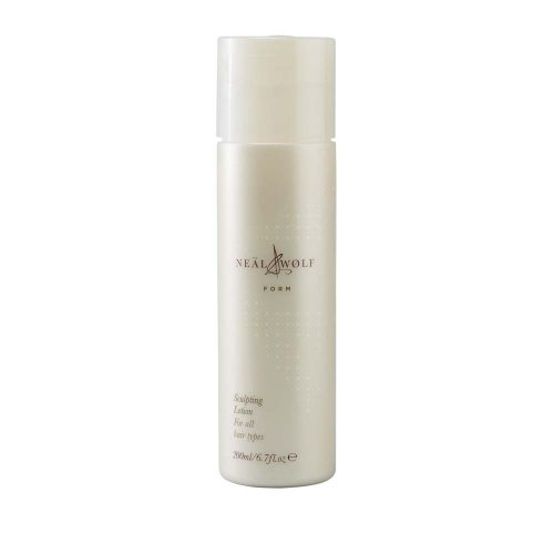 Neal & Wolfe Form Sculpting Lotion