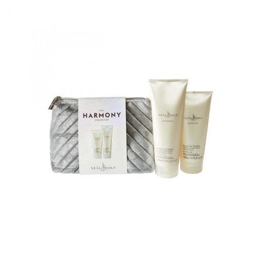 Neal & Wolfe Harmony Intensive Shampoo and Conditioner Gift Set
