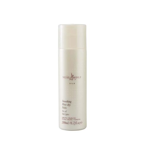 Neal & Wolfe Silk Smoothing Blow Dry Balm