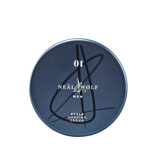 Neal & Wolfe Mens 01 Style Shaping Cream