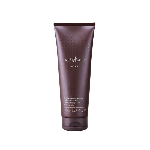 Neal & Wolfe Ritual Daily Cleansing Conditioner