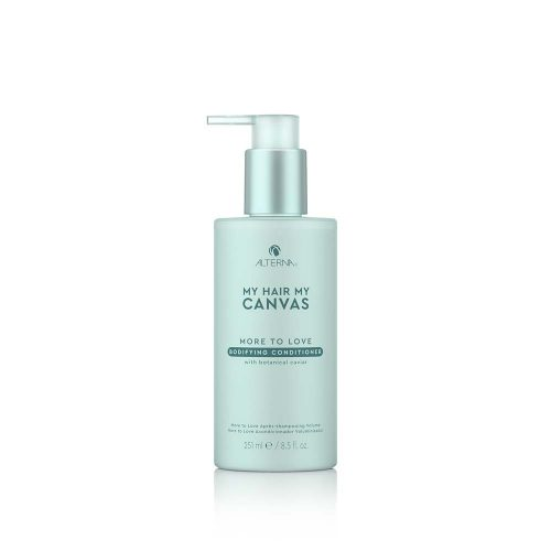 My Canvas More To Love Bodifying Conditioner